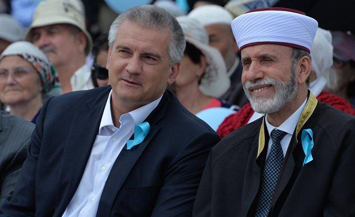 Читатели Haber7 о заявлении Эрдогана по Крыму: крымские татары рады, что перешли в Россию