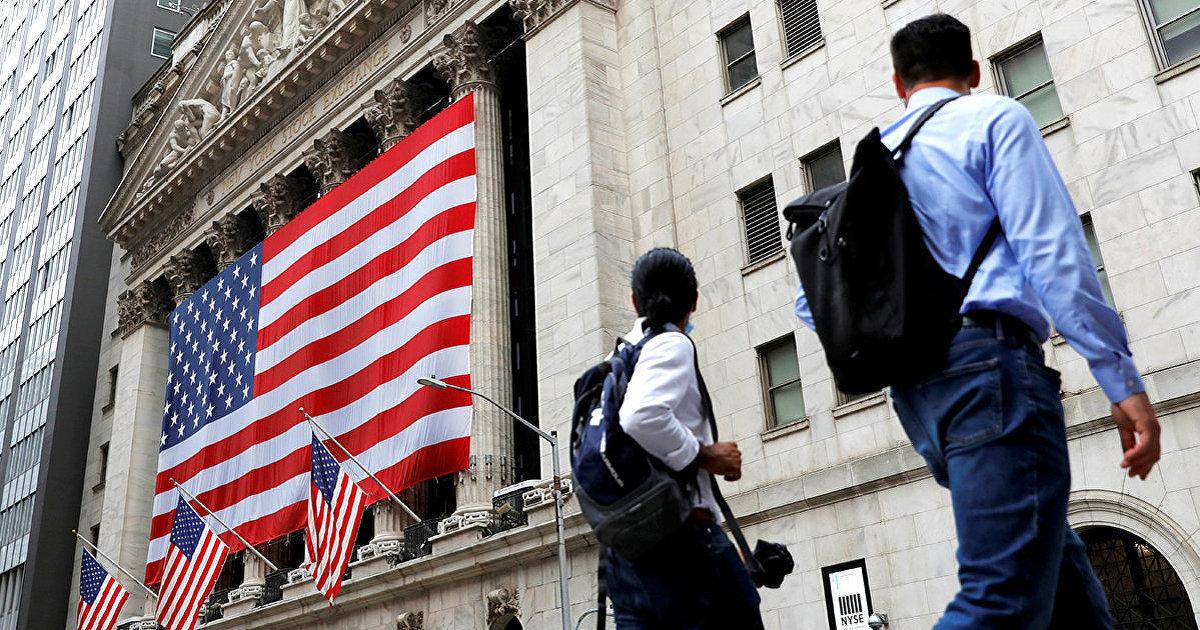 Global Times (Китай): кризис с федеральным долгом США хуже проблем Evergrande (Global Times)